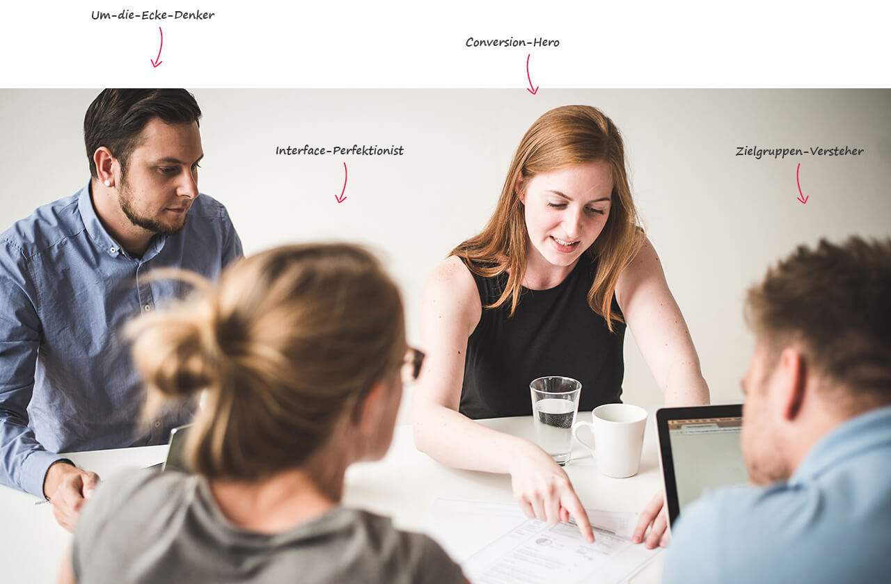 Usability-Agentur Usability-Berater