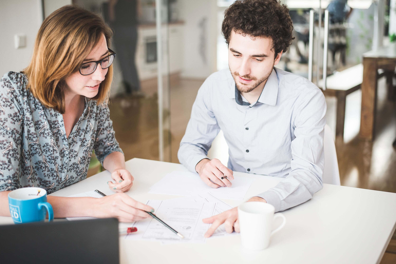 Personas und Szenarien erleichtern Produktentscheidungen