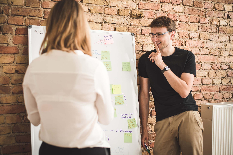 Usability-Agentur Team