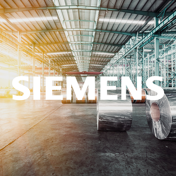 digitale Innovation mit Siemens