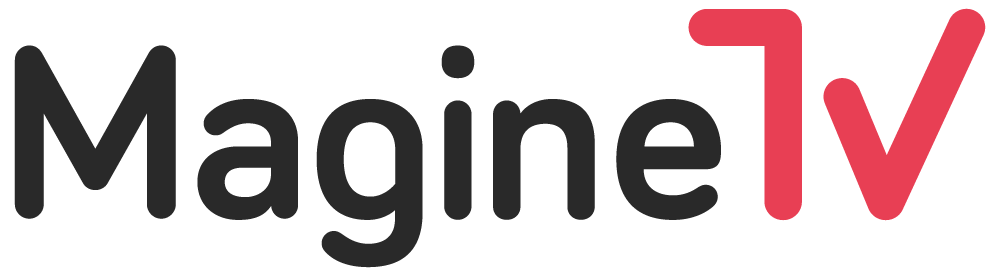 Magine TV Logo