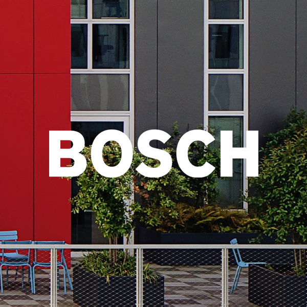 Bosch Case-Study