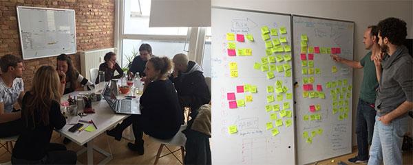 Design Thinking Workshops