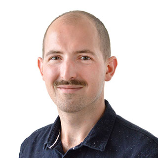 Johannes Nitzschke - UX-Berater