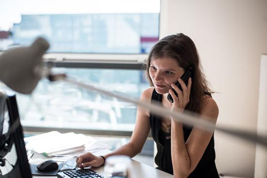 Kontinuierliche UX-Beratung: UX-Hotline, UX-Kontingent und UX-Interim