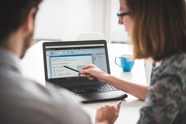A/B-Tests helfen Ihnen, sichere Design-Entscheidung auf Basis von Daten zu treffen