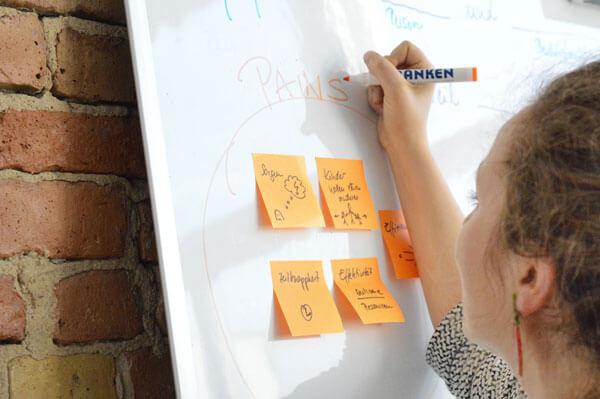 Startups nutzernzentriert aufbauen