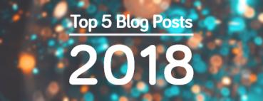 Die TOP 5 Usability-Themen 2018