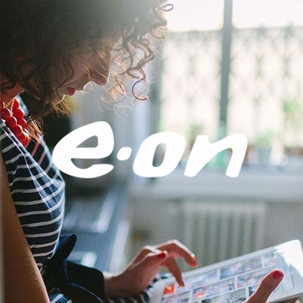 Design-Thinking e.on