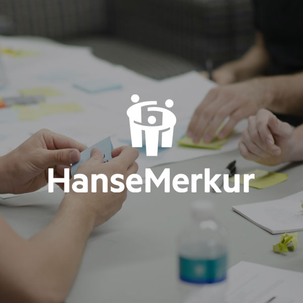 HanseMerkur Test-Strategie-Workshop