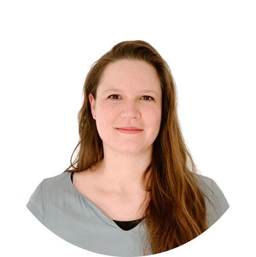 Dr. Rebekka Hoffmann